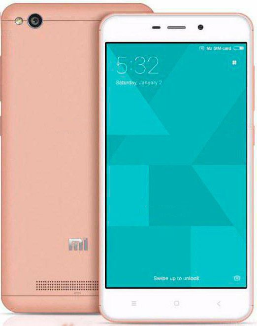 xiaomi redmi 4a 16gb характеристики