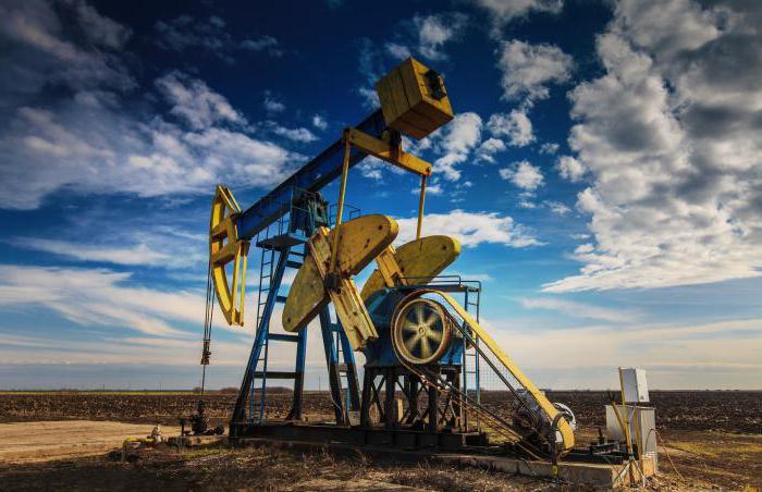 как добывают сланцевую нефть