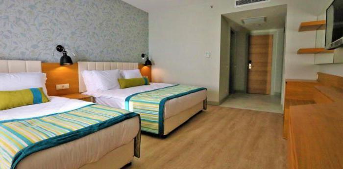 Calido Maris Hotel 5 Сиде Турция