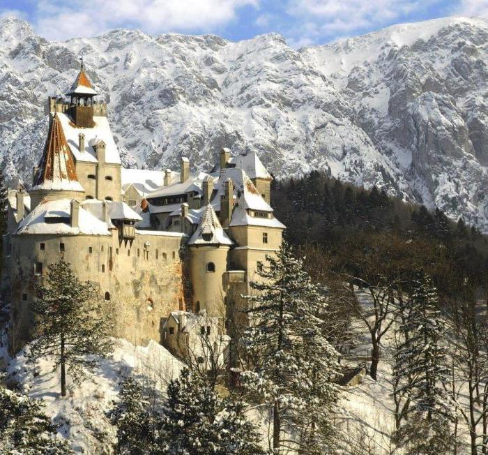 Куда поехать отдыхать зимой в Европу