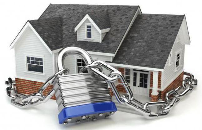 страхование ипотечной квартиры