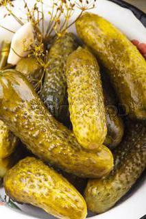 огурцы засолка на зиму рецепты без уксуса