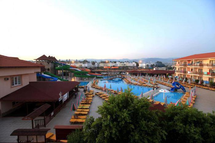 Eftalia Village Hotel 5*