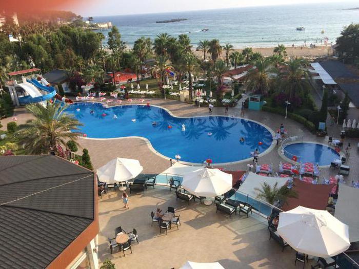 Eftalia Village Hotel 5 <a href='http://monateka.com/article/247669/ '>турция</a>