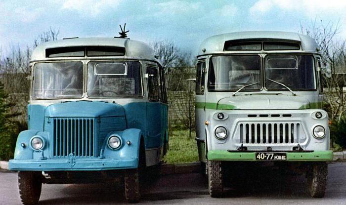 Курганский автобусный завод