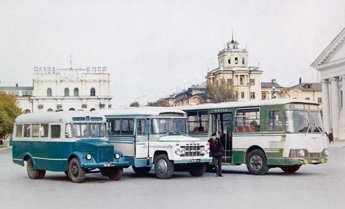 КАВЗ Курганский автобусный завод