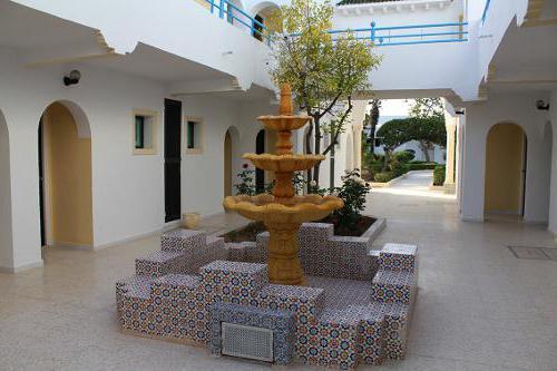 монастир my hotel garden beach