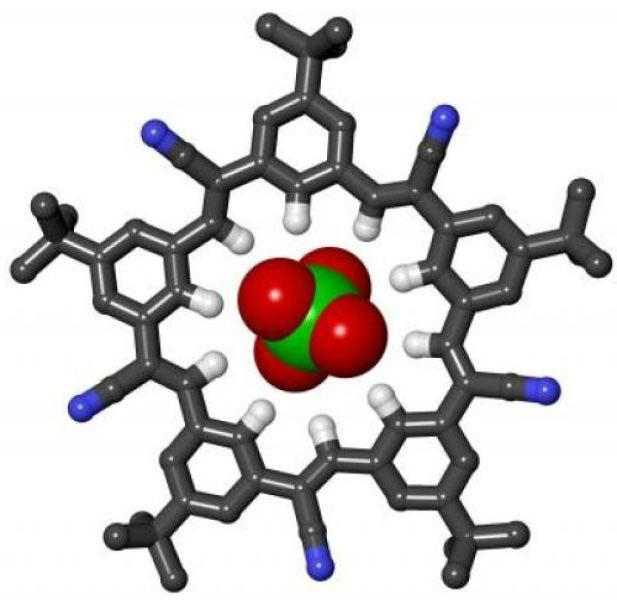 macromolecule 'polymer chemistry is the field of study concerned with the production, classification, and modification of macromolecules or polymers' 'polypropylene is a linear macromolecule, or polymer, composed of repeating units of isopropane.