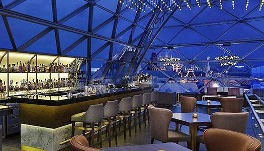 ресторан о2 lounge отзывы
