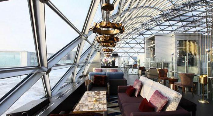 ресторан о2 lounge