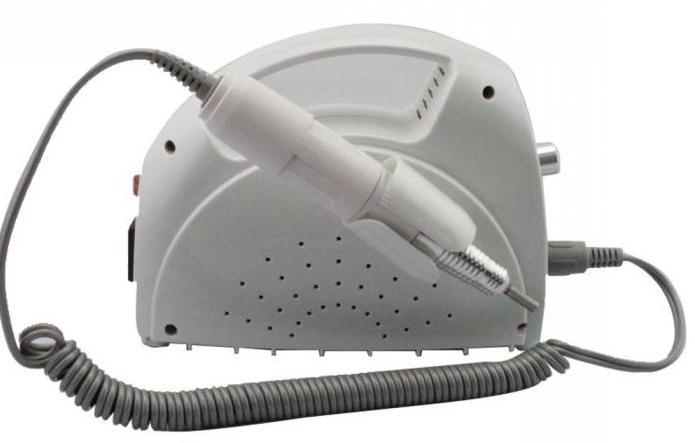 педикюрный аппарат с пылесосом podomaster