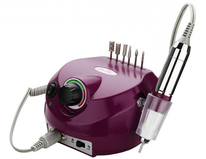 педикюрный аппарат с пылесосом отзывы