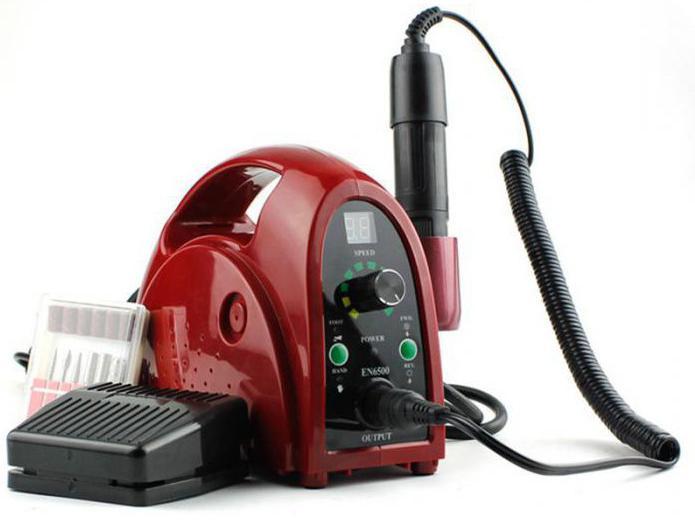 педикюрные аппараты с пылесосом германия