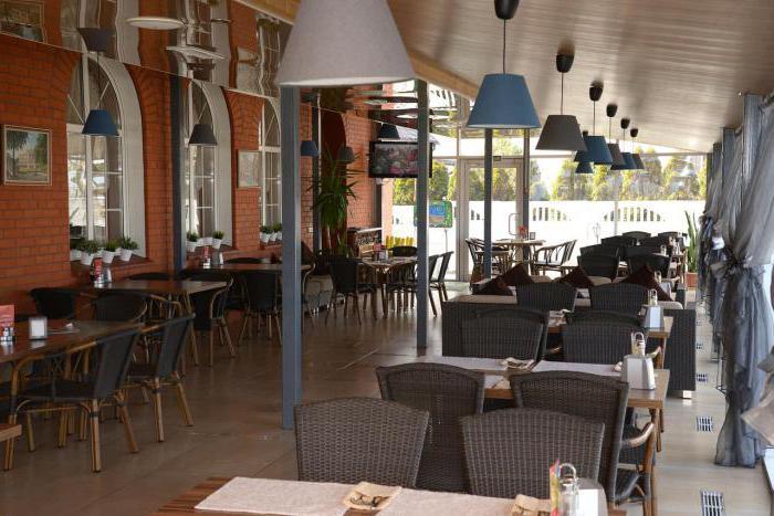 самбия отель зеленоградск фото