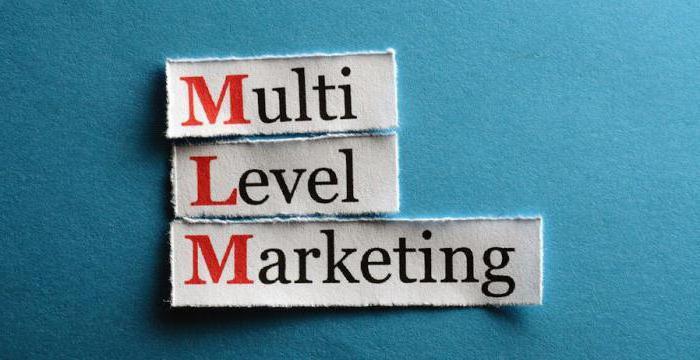 сетевой маркетинг как заработать