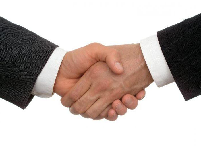 договор финансирования под уступку денежного требования стороны