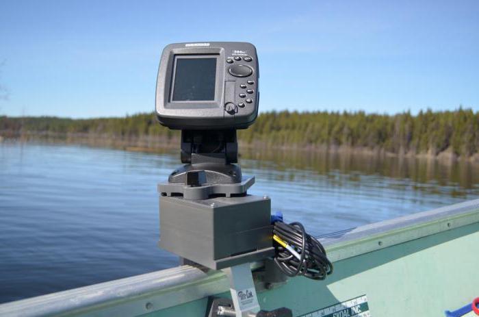 Выбор эхолота для рыбалки с лодки видео
