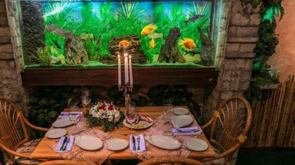 ресторан амазонка в уфе вакансии термобелье изготовлено