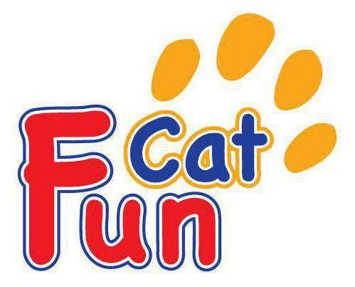 корм для кошек фармина матисс отзывы