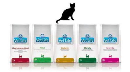 сухой корм для кошек фармина отзывы ветеринарров