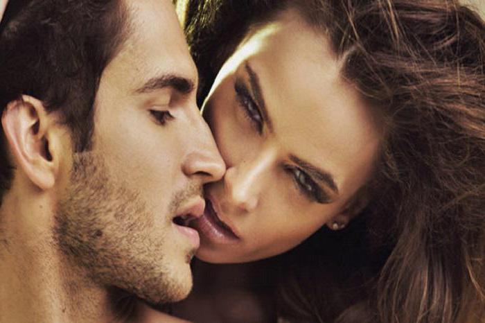 как лучше доставить мужчине удовольствие и как возбуждать