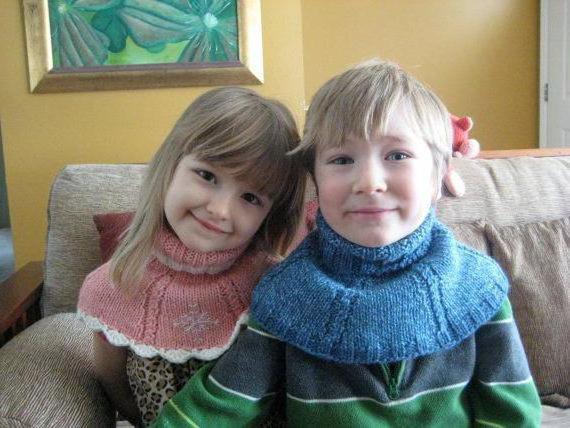 вязание детям от 0 до 3 лет с описанием спицами