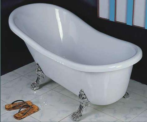 ножка для ванны