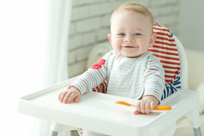 С какого возраста можно давать ребенку омлет