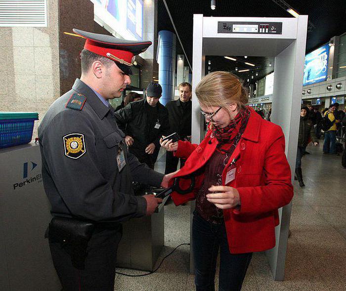 обязанности гражданина к сотруднику полиции