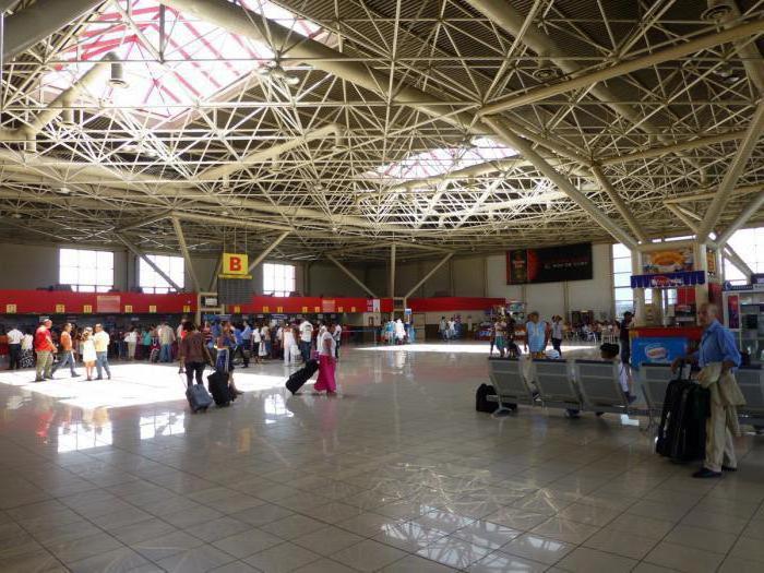 Хосе Марти аэропорт