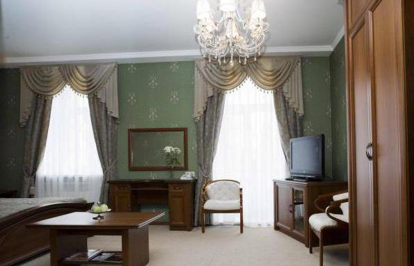 гостиницы нижний тагил цены