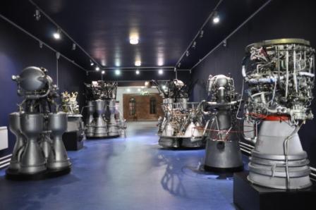 музей космонавтики спб