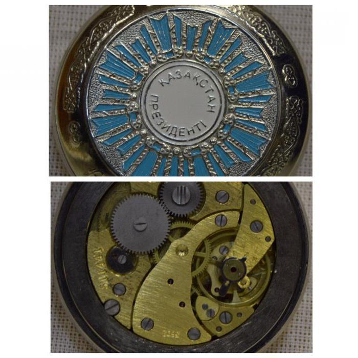 часы карманные молния сделано в СССР