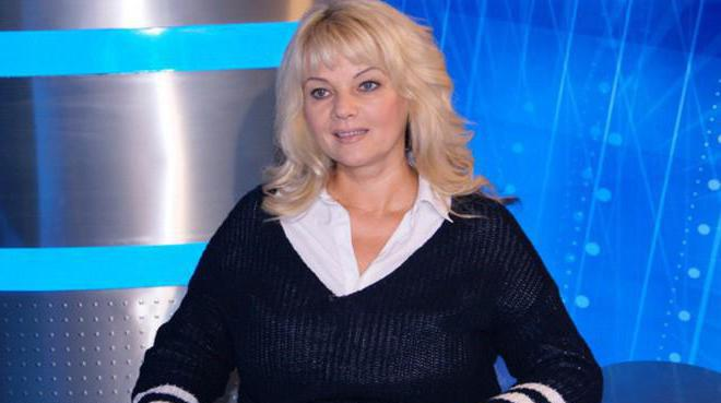 марина журавлева биография фото