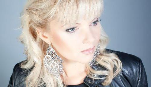 певица марина журавлева биография