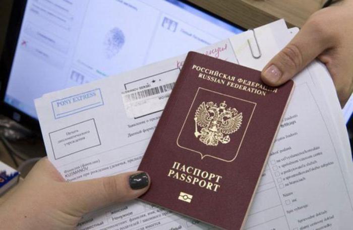 сомневался, Проверка подлинности паспортов граждан рф всем