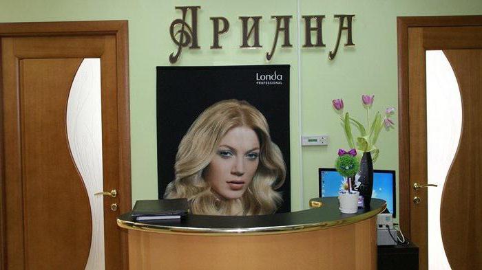 парикмахерская рядом с метро Печатники