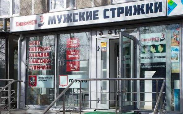 парикмахерская м печатники ул Гурьянова