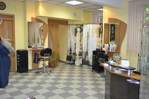 парикмахерские в Печатниках