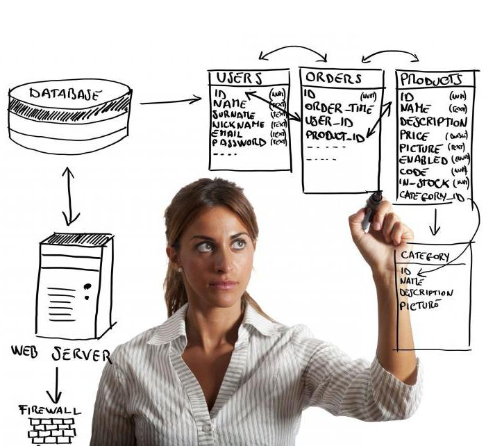 роль и обязанности администратора базы данных