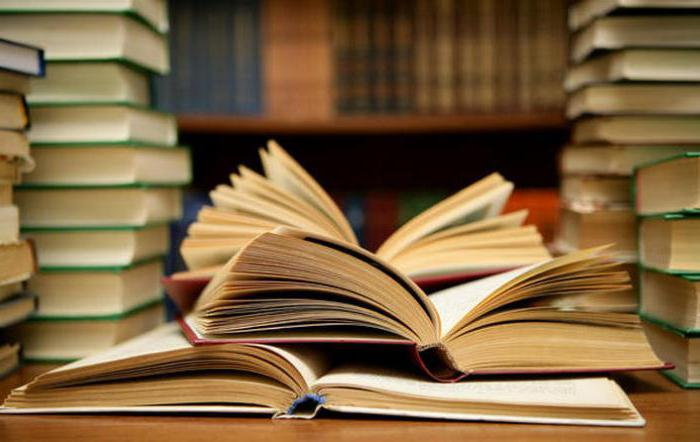аннотирование литературы
