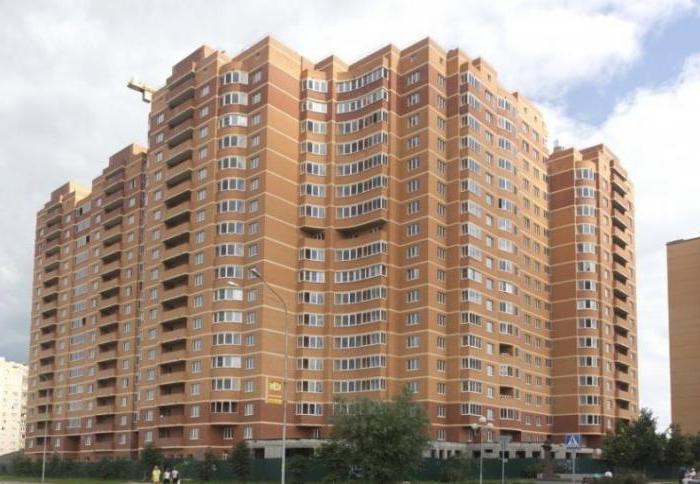 Квартиры в Дзержинском