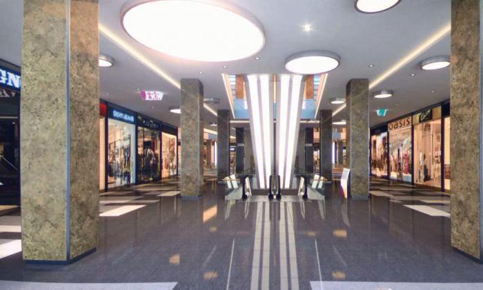 часы работы торгового центра мозаика