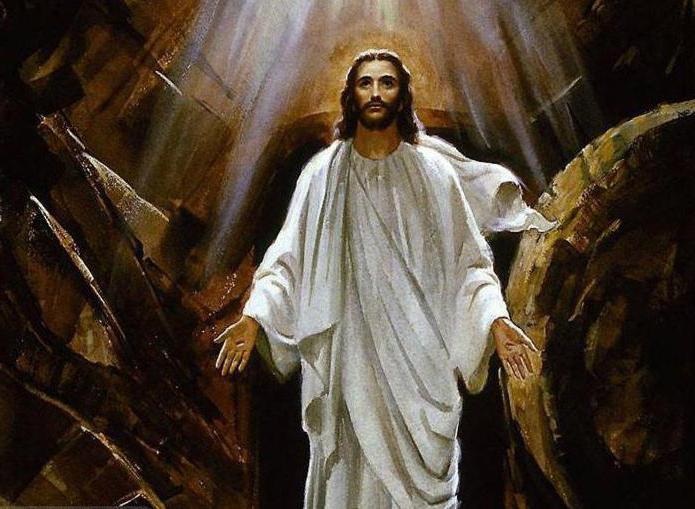 заповеди Божьи блаженства