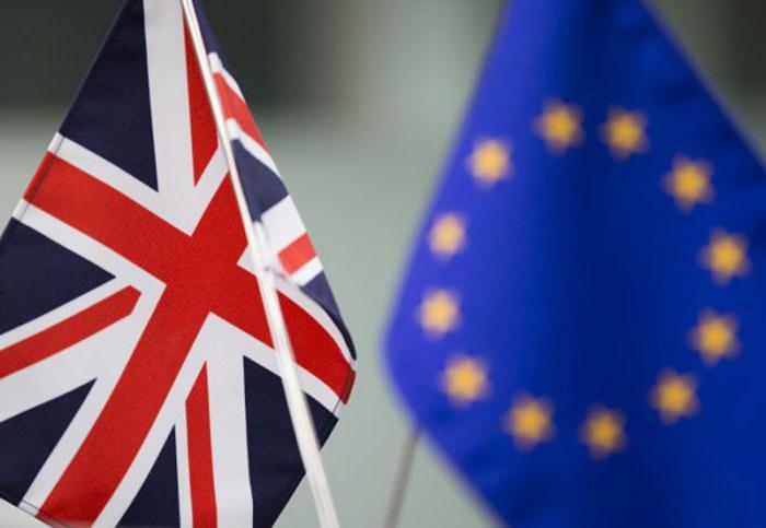 brexit что это такое и чем он опасен