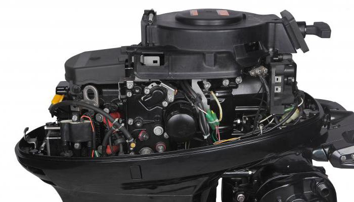лодочные моторы в приморье