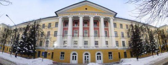 московский политехнический университет колледж