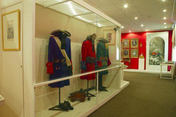 музей истории Лефортово крюковская улица 23