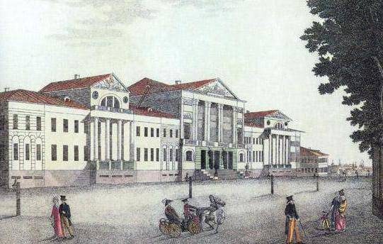 музей истории Лефортово улица крюкова дом 23