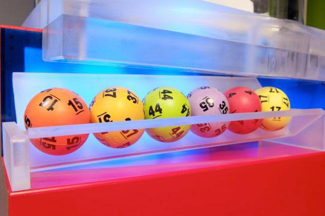 Самый крупный выигрыш в лотерею в истории России